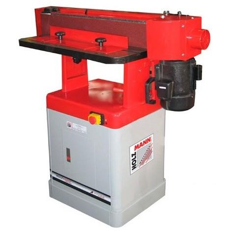 Ponceuse à bande oscillante 2260 x 150 mm 230 V - 1100 W KOS2260-230V - Holzmann - -