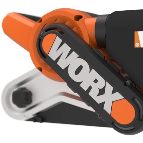 Ponceuse à bande Worx WX661.1 950W