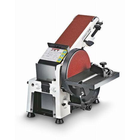 Ponceuse combinée bande 100x914mm / disque 200mm 230V PROMAC - JSG-233A-M