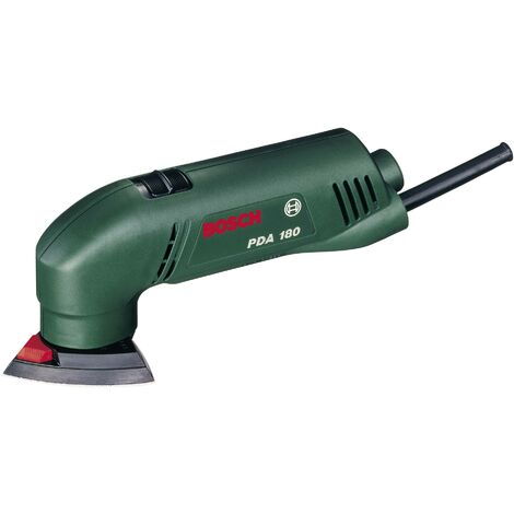 Ponceuse Delta 180 W Bosch Home and Garden 0603339003 92 x 92 x 92 mm 1 pc(s) C97909