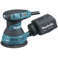 Ponceuse excentrique 300W Ø125mm MAKITA BO5031J