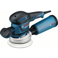 Ponceuse excentrique BOSCH GEX 125-150 AVE Professional en L-BOXX - 060137B101
