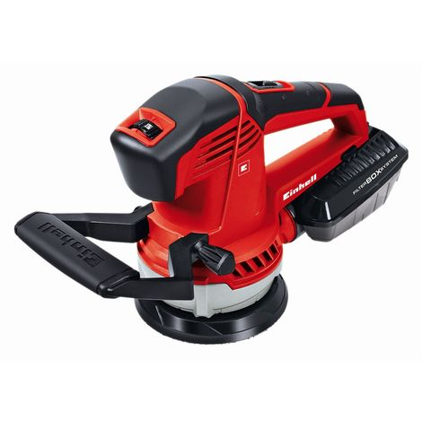 Ponceuse Excentrique Einhell TE-RS 40 E
