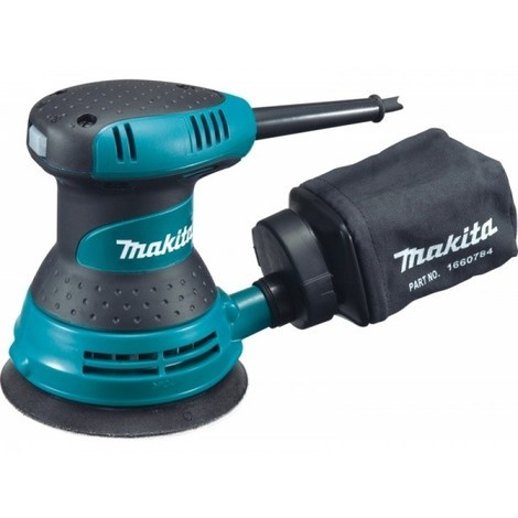 Ponceuse excentrique MAKITA 300 W - BO5031J