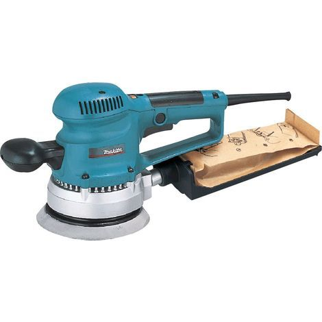 PONCEUSE EXCENTRIQUE MAKITA 310 W Ø 150 MM - BO6030J - -