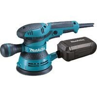 Ponceuse excentrique Makita BO5041J, 300 W