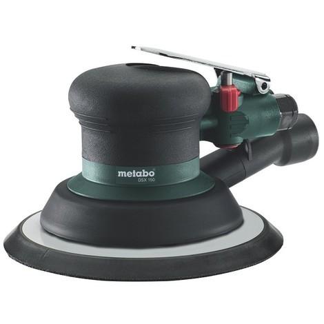 Ponceuse excentrique METABO à air comprimé DSX 150 - 150 mm - 6.01558.00