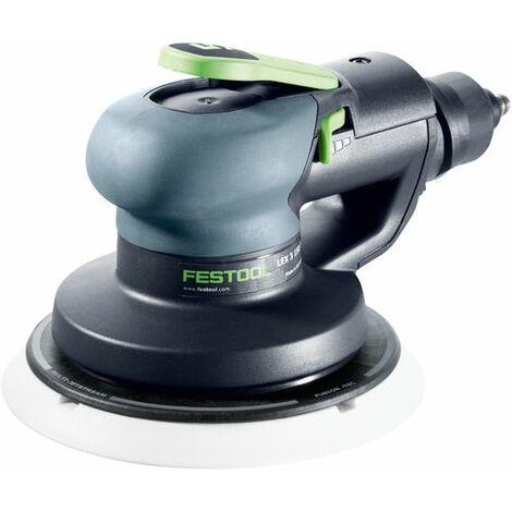 Ponceuse excentrique pneumatique FESTOOL LEX 3 150/5 - 575081