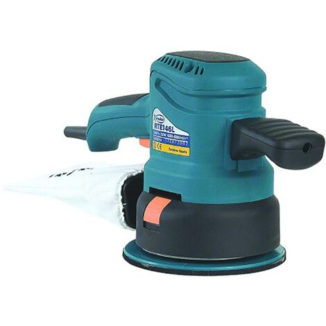 """main image of """"Ponceuse rotative 350W �lectronique 150Mm Rte146L Virutex"""""""