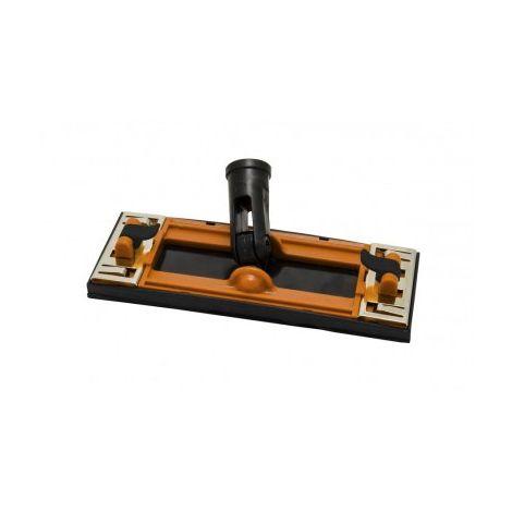 Ponceuse taloche seule adaptable sur manche télescopique EDMA