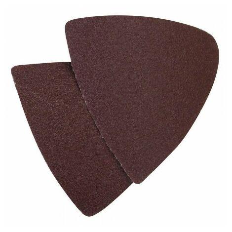 Ponceuse triangulaire pour outil multifonctionnel 250 w (paquet de 20 pièces)