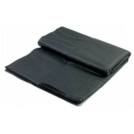 Pond cover - Thickness 0.3mm PE 4x4 m