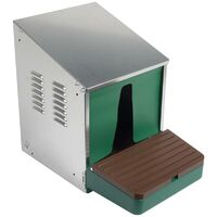 Pondoir 1 case en métal - Nestomatic