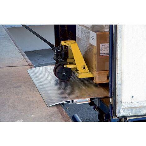 Pont de chargement amovible pour wagon (plusieurs tailles disponibles)