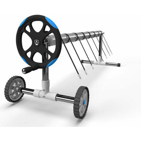 Pool Aufroller für Solarfolie 3-5,7 m