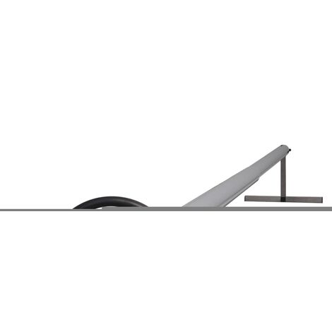 Pool Cover Roller with Stainless steel Base