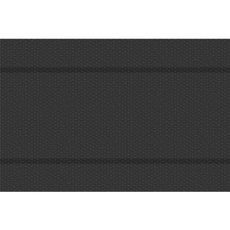 "main image of ""Pool cover solar foil black rectangular"""