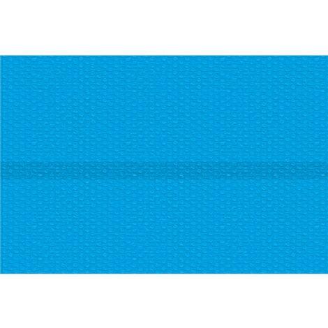 "main image of ""Pool cover solar foil blue rectangular"""
