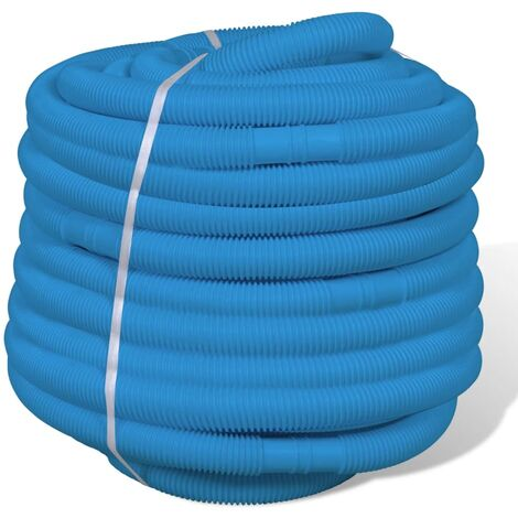 Pool Hose 32mm Thickness - Blue