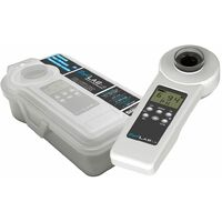 Pool Improve Handheld Photometer POL01 Black and White