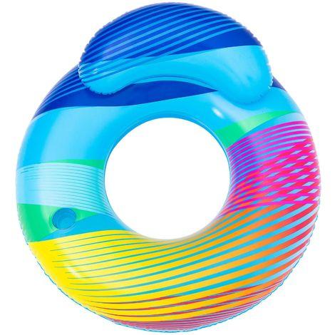Pool LED Relax - bouée de piscine pour adultes