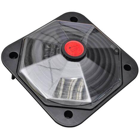 "main image of ""Pool Solar Heater - Multicolour"""