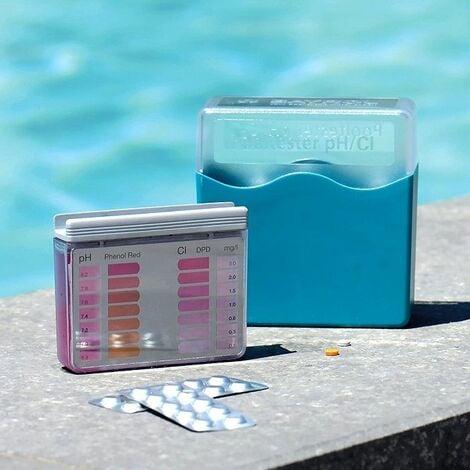 Pooltester pH/Brome Bayrol
