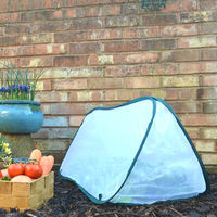 Pop Up Garden Insect Net Cloche (Various Sizes Available)