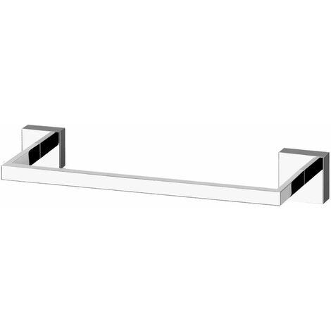 Toallero para bidé Acqua Design Cube P1005 | Cromo