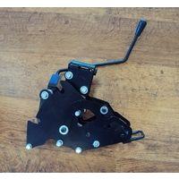 Porta Assolcatore per Motozappa Honda FF500