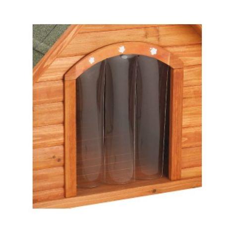 Porta Canile Chalet Croci