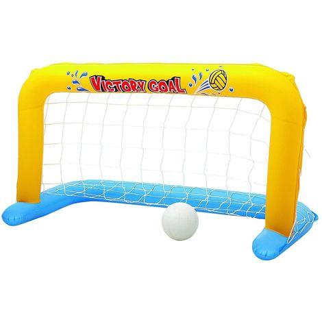 Porta Gonfiabile galleggiante gioco piscina bestway 52123