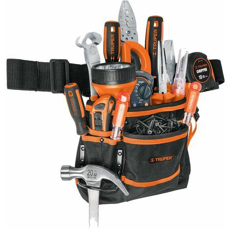 Porta herramientas de poliéster