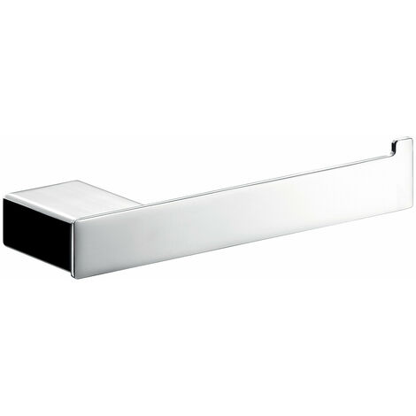 Porta papel de recambio Emco loft, color: cromado - 050500100