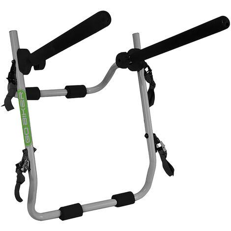 Portabicicletas Gobiker de bola de enganche hasta 3 bicicletas. Portabicis coche