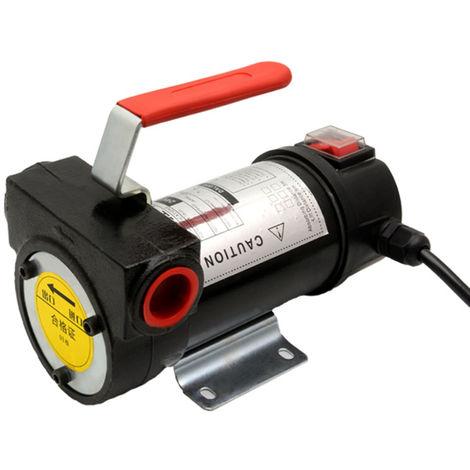Portable 12V Electrique Transfert Pompe Kerosene Automatique