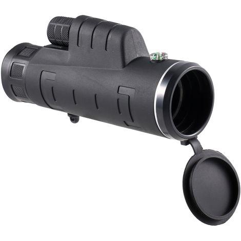 Portable 40 * 60 Hd Monoculaire Reglable Telescope Unique Vision Nocturne Exterieure Shimmer ¢ó