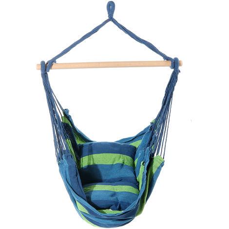 Portable Hanging Swing Seat Hammock