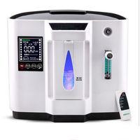 Portable Intelligent Home Oxygen Concentrator Generator 1-6L/min Machine 220V