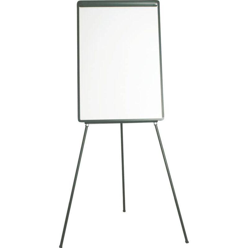 Image of Portable Magnetic Flipchart Easel - Bi Office