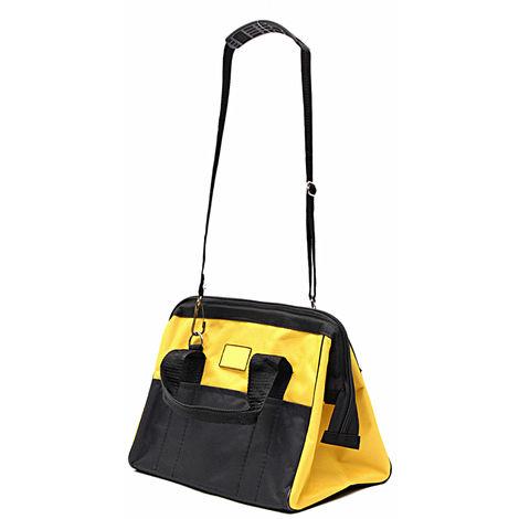 Portable Multifunctional Waterproof Canvas Kit for Hardware Repair Sasicare