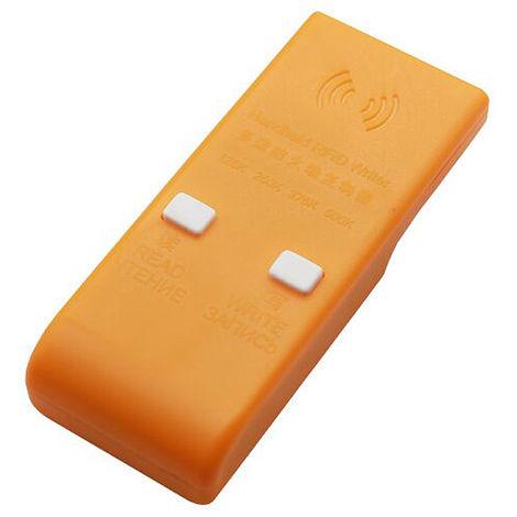 Portable Rfid 125/250/375 / 500Khz Em4305 T5577 Id Cartes Cles Tag Writer Copier Duplicator Programmeur Inscriptibles Lecteur