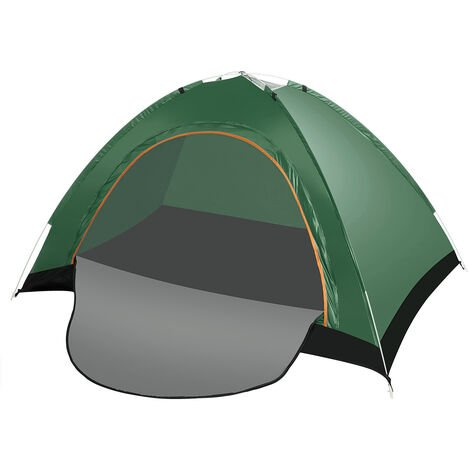 Portable Waterproof Camping Tent Automatic Camp Shower Shelter