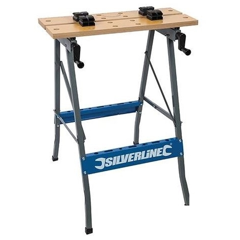 Portable Workbench - 100kg