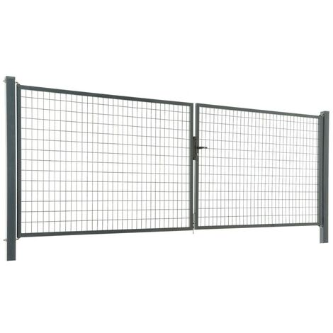 Portail Easy Home - Largeur 3M