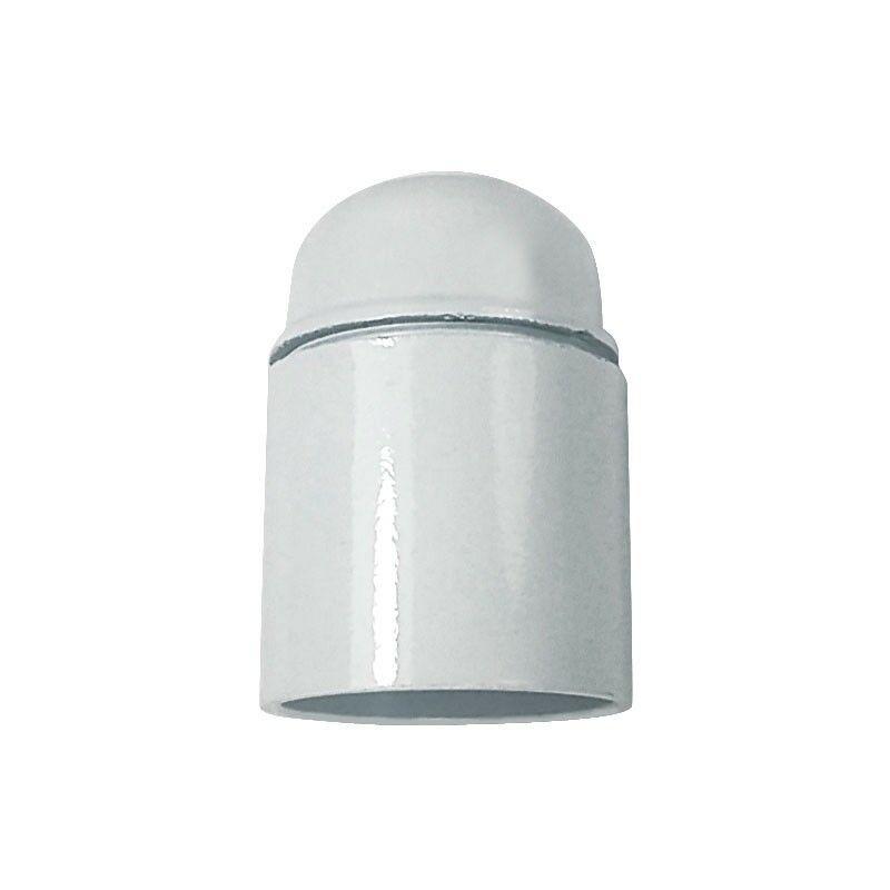 Lampex 444//A L/ámpara de techo metal, casta/ño, E27