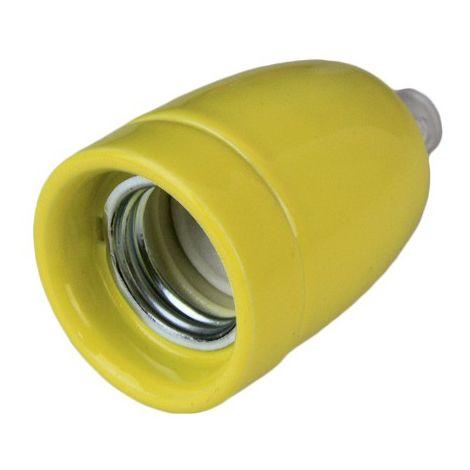 Portalámparas Ceramy para Bombillas LED E27