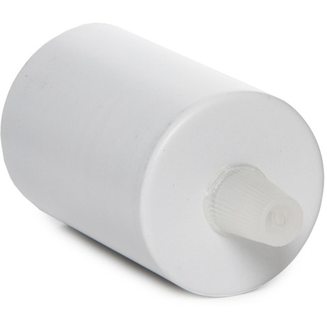 Portalámparas E27 Line Blanco [LM-8941] (LM-8941)