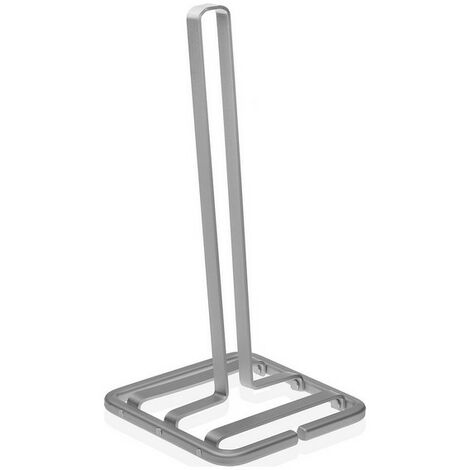 Portarrollo De Papel De Cocina Aluminio