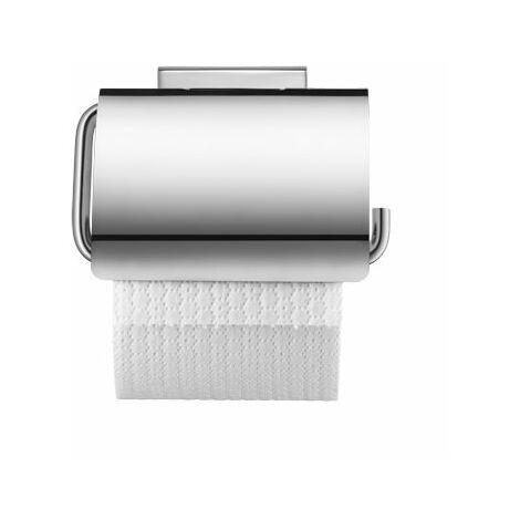 Portarrollos de papel cuadrado Duravit, cromado - 0099551000